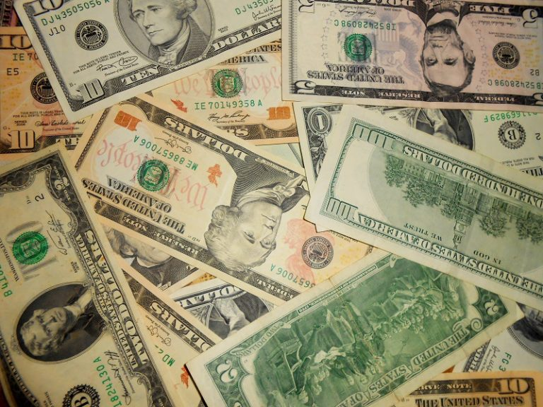 money payments for foster parents